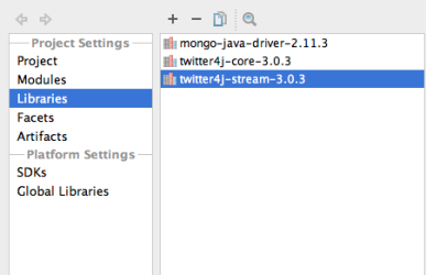 Build your own Twitter Archive and Analyzing Infrastructure